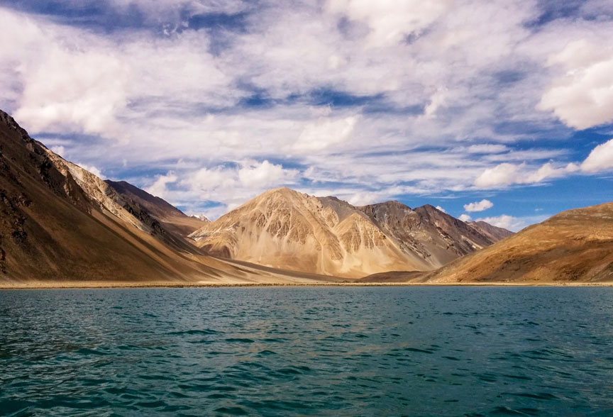 The Magic of Leh
